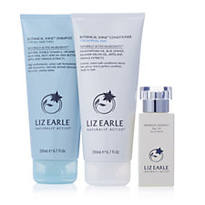 Liz Earle Botanical Essence with Haircare Duo