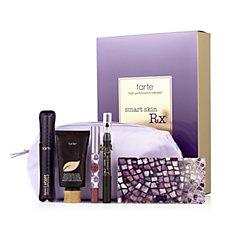 Tarte 5 Piece Smart Skin Rx Cosmetics Collection & Bag