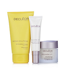 Decleor 3 Piece Prolagene Lift Face & Eye Must Haves