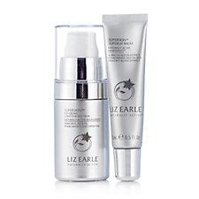 Liz Earle Superskin Eye Cream & Superlip Balm