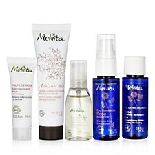 Melvita 5 Piece Discovery Collection