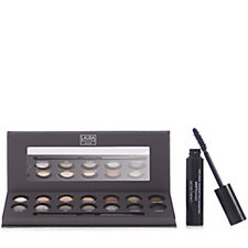 Laura Geller 2 Piece Delectables Eyeshadow Palette & Mascara