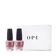 OPI Hawaiian Orchid Envy Duo Collection with Gift Box