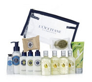 L'Occitane 13 Piece Holiday Companions