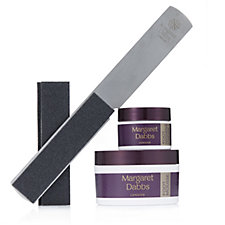 Margaret Dabbs London 3 Piece Foot Care Collection