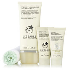 232750 - Liz Earle 3 Piece Treat Your Skin Collection