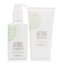 234950 - Lulu's Time Bomb Double Cleanse Collection