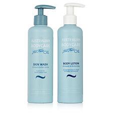 Australian Bodycare Skinwash & Body Lotion 250ml