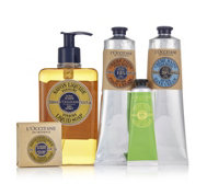 L'Occitane 5 Piece For the Love of Shea Collection