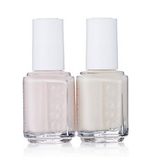 Essie 2 Piece The Classic Nail Polish Collection