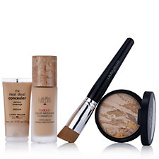 218651 - Laura Geller 4 Piece Complexion Cosmetics Collection