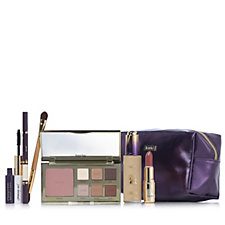 Tarte Radiance from the Rainforest 6 Piece Cosmetics Collection & Bag