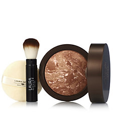 Laura Geller Supersized Tahitian Glow with Retractable Brush