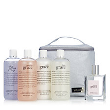 Philosophy 5 Piece Love & Grace Fragrance Collection