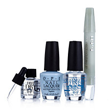 232451 - OPI 4 Piece Start to Finish Laquer & Corrector Kit
