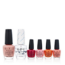 OPI 3 Piece California Dreaming Mini Pack