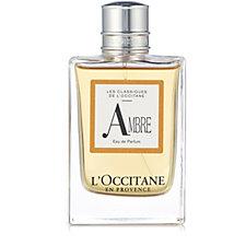 L'Occitane Amber Eau de Parfum 75ml