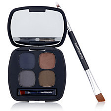 Bareminerals Ready Liner Shadow 4.0 The Favourites with Brush