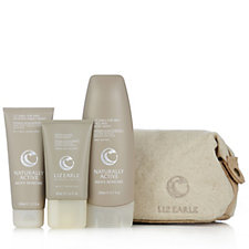 Liz Earle 3 Piece Gentlemans Smooth Shaving Gift