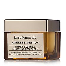 bareMinerals Ageless Genius Neck Cream 50g