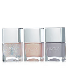 Nails Inc 3 Piece The Future Is Fairy Collection