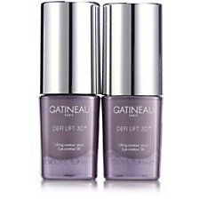 Gatineau DefiLIFT 3D Eye Contour Lift Duo 15ml