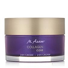 M. Asam Collagen Care 24 Hour Cream 100ml