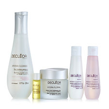 Decleor 5 Piece Moisture Infusion Collection