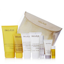 Decleor 7 Piece Anti-Ageing Face & Body Bumper Collection