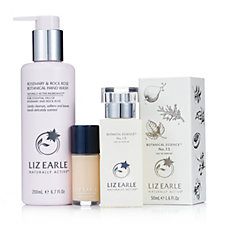 230053 - Liz Earle Beautiful Fragrance Gift