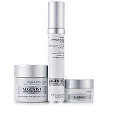 230853 - Algenist 3-Piece Firming & Lifting Skincare Collection