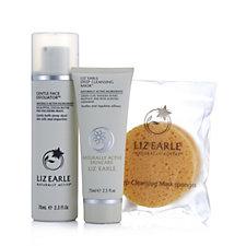 Liz Earle Purifying Skincare Duo