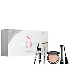 233053 - IT Cosmetics Your Top 5 Superstars Holiday Make-up Collection