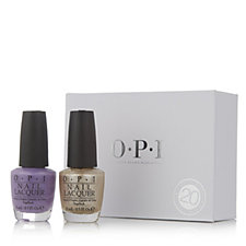 OPI 2 Piece Brighten Up Your Summer Collection