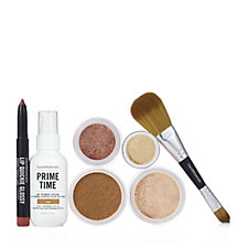 bareMinerals Fall in Love with Your Skin 7 Piece Make-Up Collection