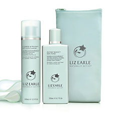 Liz Earle Cleanse & Polish and Tonic Set
