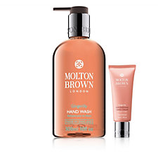 Molton Brown Gingerlily 2 Piece Hand Care Collection