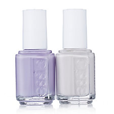 Essie 2 Piece Bridal Nailcare Collection