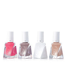 Essie 4 Piece Gel Couture So You Collection