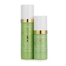 M. Asam Vino Gold Eye Cream 30ml & V-Form Perfecting Serum 50ml