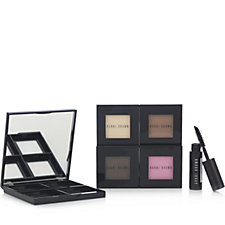 Bobbi Brown Customisable Eyeshadow Palette & Mascara