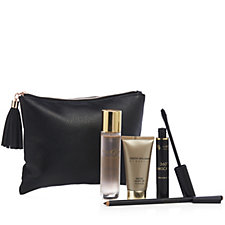 Judith Williams 4 Piece Magic Make Up Collection w/ Bag