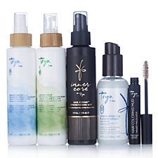 Taya 5 Piece Spray Collection