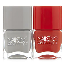 236354 - Nails Inc 2 Piece Classic Collection