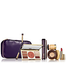 tarte 7 Piece High-Performance Naturals Cosmetic Collection & Bag