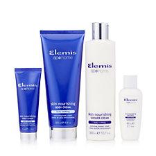 Elemis 4 Piece Skin Nourishing Collection