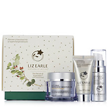 230055 - Liz Earle 3 Piece Luxury Superskin Gift