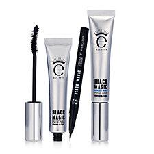 Eyeko Everything Goes with Black Mascara Collection