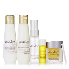 Decleor 5 Piece Intensive Anti-Ageing Collection