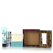 Benefit 3 Piece Porefessional Bronzed Collection